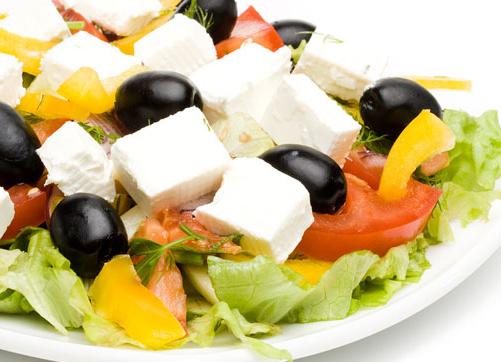 Рецепты с фото лучшие рецепты салатов
