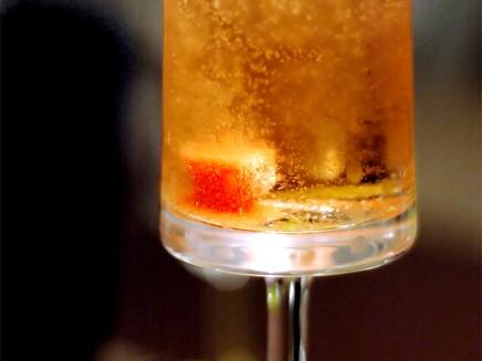 коктейль ямайский бриз