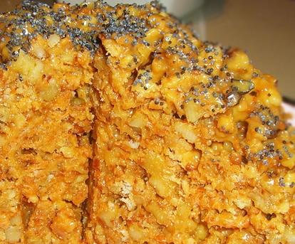 Ингредиенты для торта муравейник