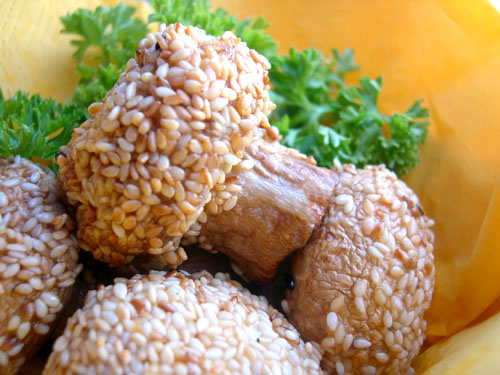 блюда из грибов рецепты котлеты.