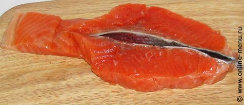 Засолка сёмги: как солить рыбу правильно | Чудо-Повар