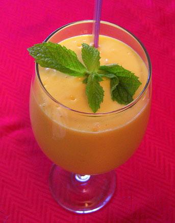 манго лассе