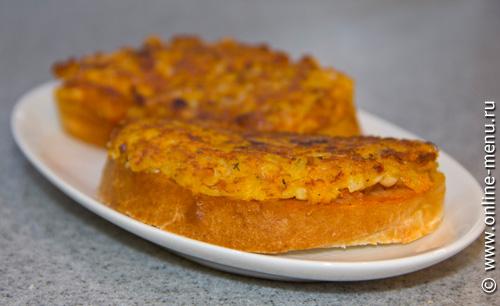 Рецепт картошки с мясом под сыром в духовке рецепт